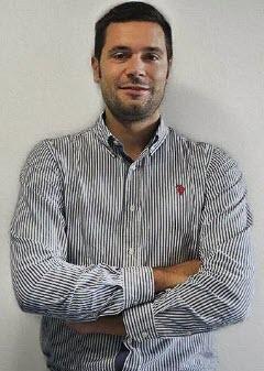 Alberto Macchi, Business Line Manager Direttiva Macchine e Industria 4.0 di Tüv Italia
