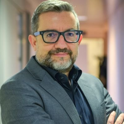 Alberto Roseo, managing director e chief revenue officer di Lutech