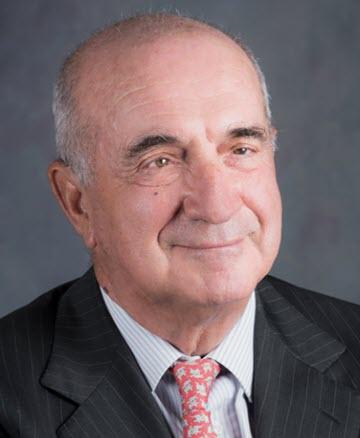 Alberto Tripi, presidente di Almaviva