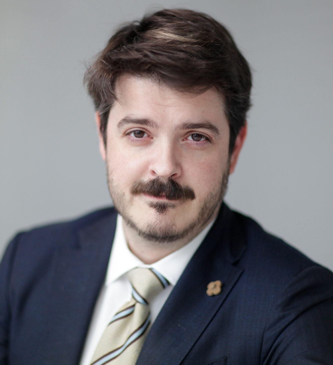 Alessandro Evangelisti, mid-Market Erpm leader di Oracle Italia