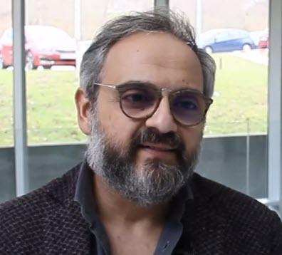 Antonio Carnevale, senior researcher di CyberEthics Lab.