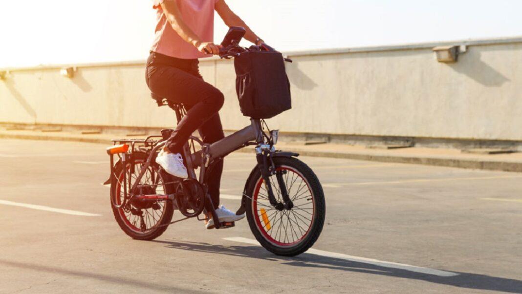 E-bike bici elettriche