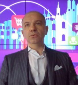 Massimo Ippoliti, VP chief technology & Innovation Officer di Capgemini