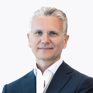 Carmine Auletta, chief Strategy & Innovation officer di Infocert
