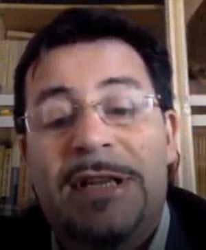 Cino Bifulco, professore ordinario di Ingegneria dei trasporti, Università degli Studi di Napoli Federico II