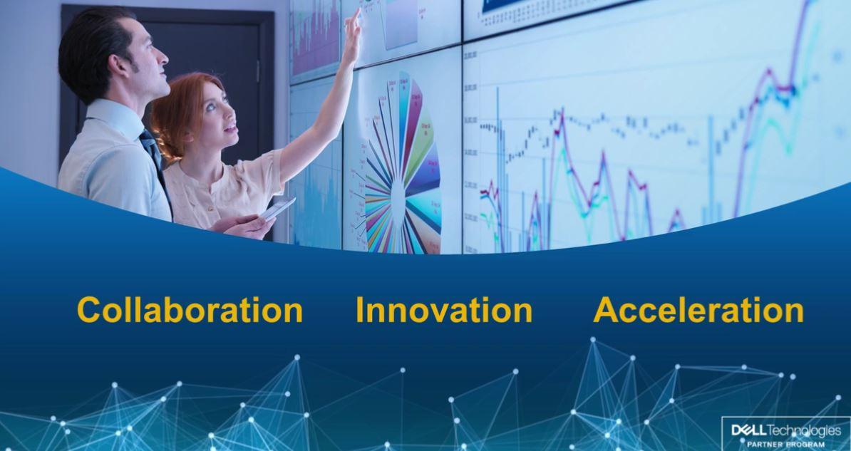 Dell Technologies Partner Program 2021