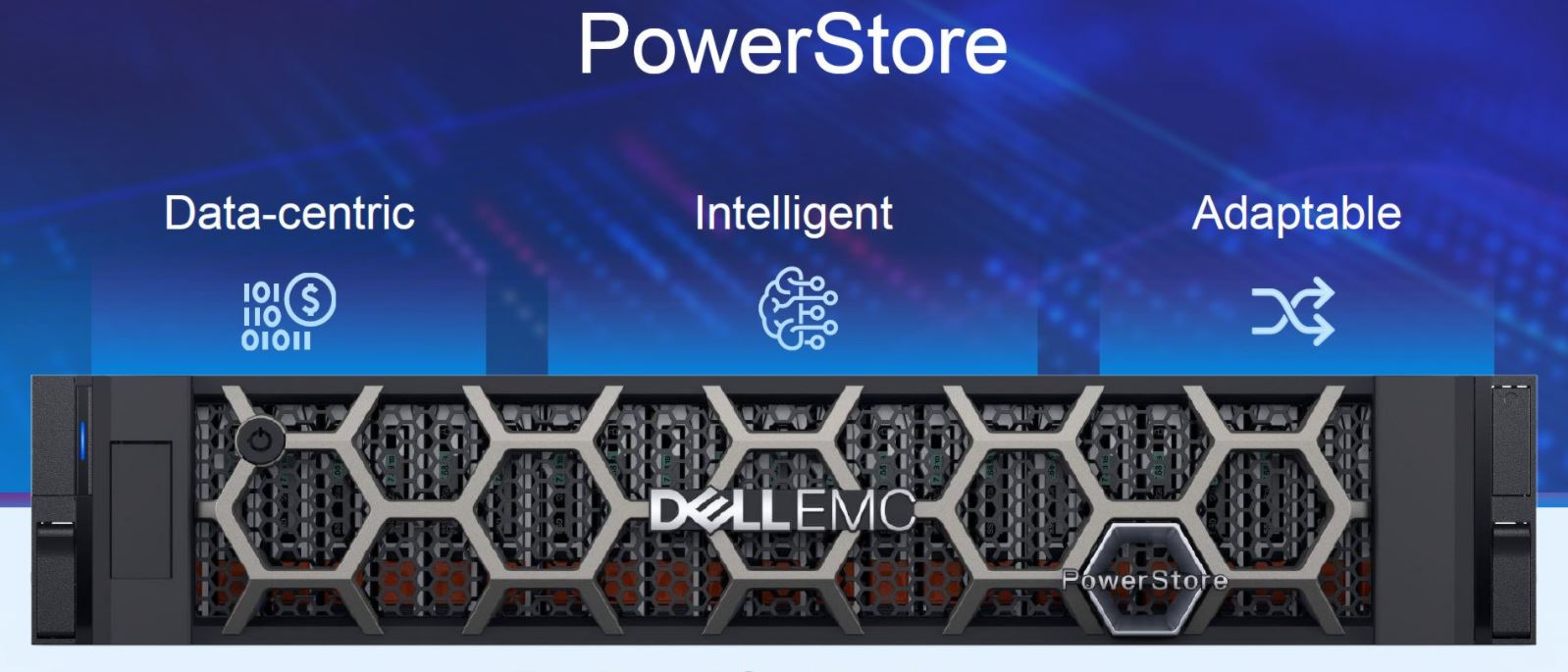 Dell Technologies PowerStore