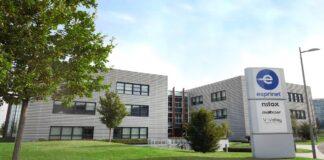 Esprinet, la sede italiana