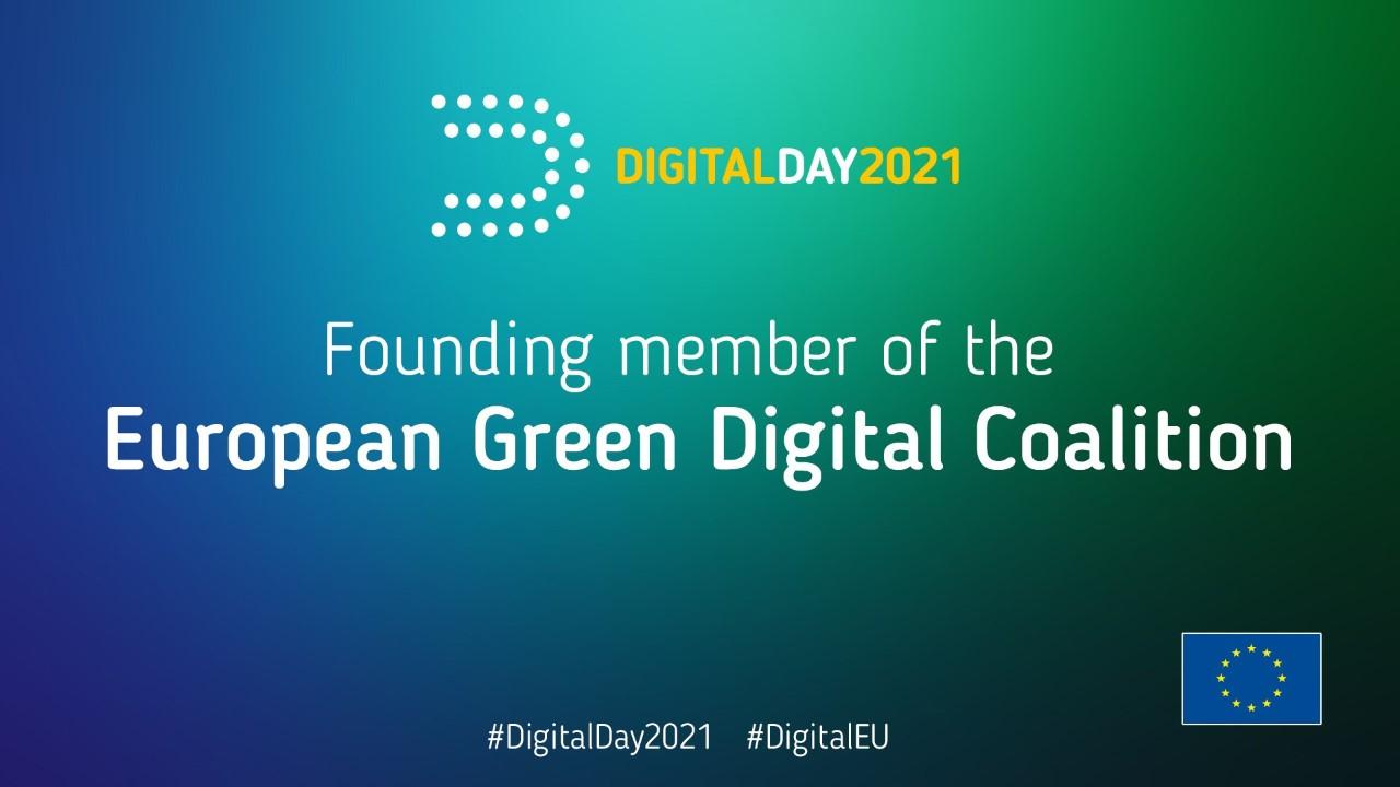 Egdc - European Green Digital Coalition - Copia
