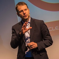 Fabio Spoletini, senior VP e country manager, Oracle Italia