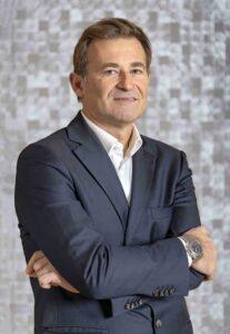 Federico Della Casa, Salesforce