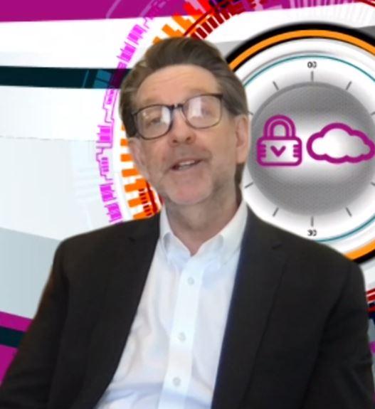 Gerard Allison, senior vice president Emea di Excllusive Networks