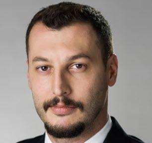 Ignacio Sbampato, chief business officer di Eset
