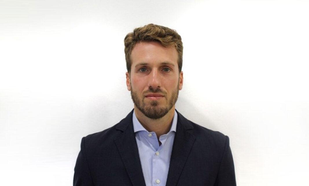 Lorenzo Corvino, regional sales manager Zscaler