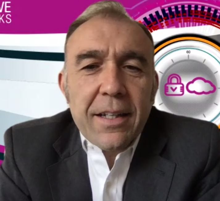 Luca Marinelli, Ceo e general manager di Exclusive Networks Italia