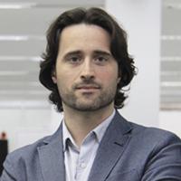 Luis Pérez Freire di Gradiant