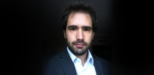 Marco Catino Zscaler
