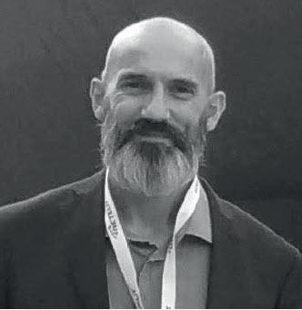 Marco Giora, head of Ict Foscarini