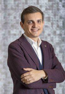 Marco Marcone, responsabile del canale per Salesforce Italia