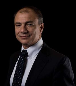 Mauro Solimene, country leader Salesforce Italia