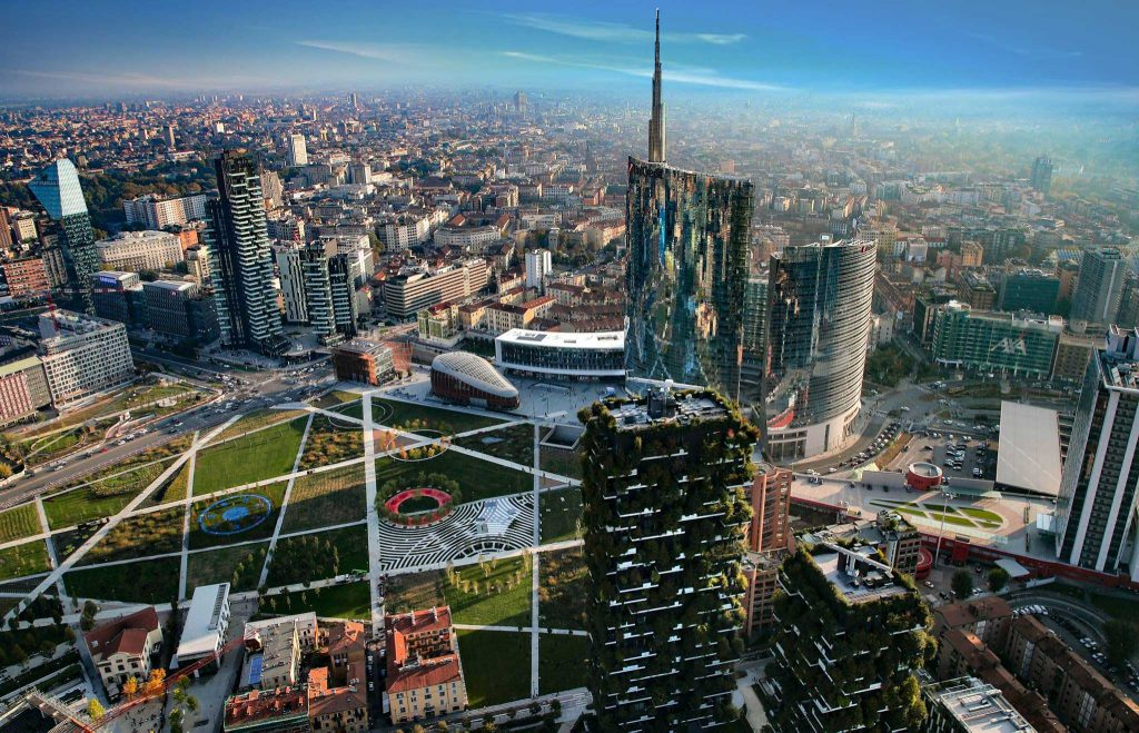 Milano Digital Week 2021 - apertura def
