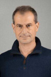 Paolo Bergamo, Svp Product Management Salesforce