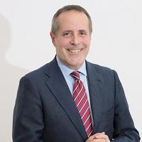Roberto Mannozzi, direttore centrale amministrazione, finanza, bilancio, controllo diFerrovie dello Stato Italiane e presidente di Andaf