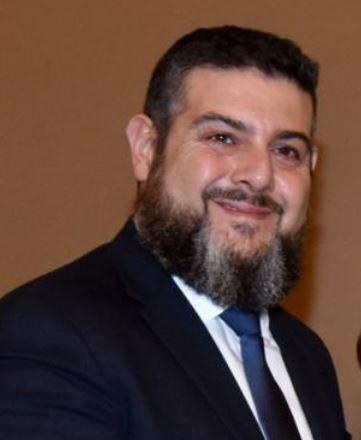 Salvatore Turrisi, amministratore delegato diSielte