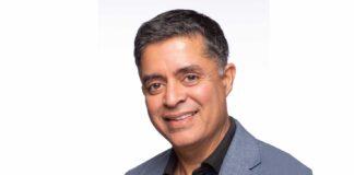 Sanjay Uppal VeloCloud VMware