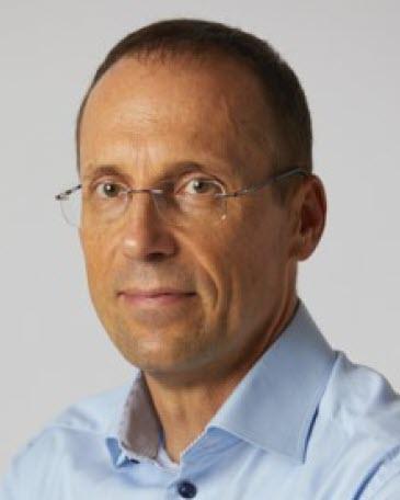 Gonzalo Usandizaga, presidente Sales Emea e Latam di Micro Focus