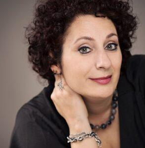 Sofia Scozzari