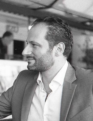 Stefano Lamonato, solution architecture manager, Europe Channel & Mssp per Crowdstrike in Italia