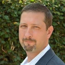 Travis Greene, Micro Focus senior director of Itom Product Marketing