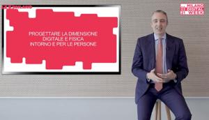 Vittorio Ratto, vice direttore generale Crédit Agricole Italia
