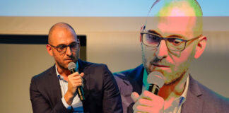 Alberto Firpo, Ceo & Co-Founder di Agile Lab