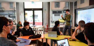 Microsoft - Ambizione Italia - apertura