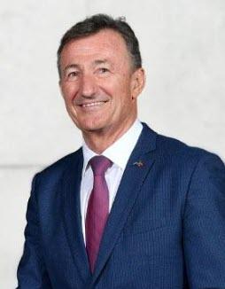 Bernard Charlès AD Dassault Systèmes
