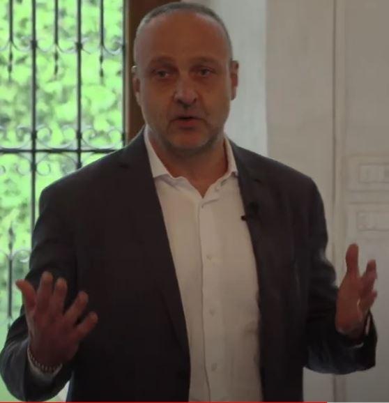Bruno Giacometti, fondatore e amministratore delegato di Ifinet