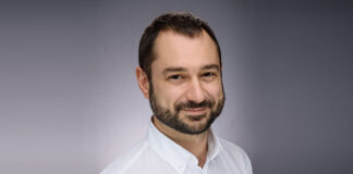 Camillo Bucciarelli, sales engineer di Citrix Italia