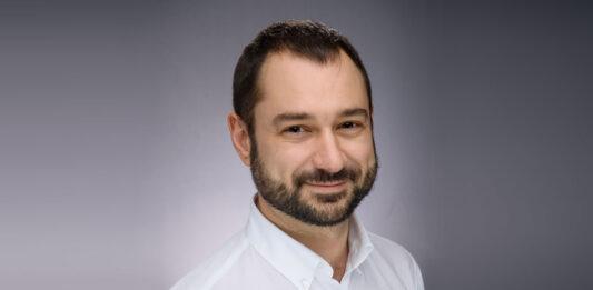 Camillo Bucciarelli, sales engineer di Citrix Italia
