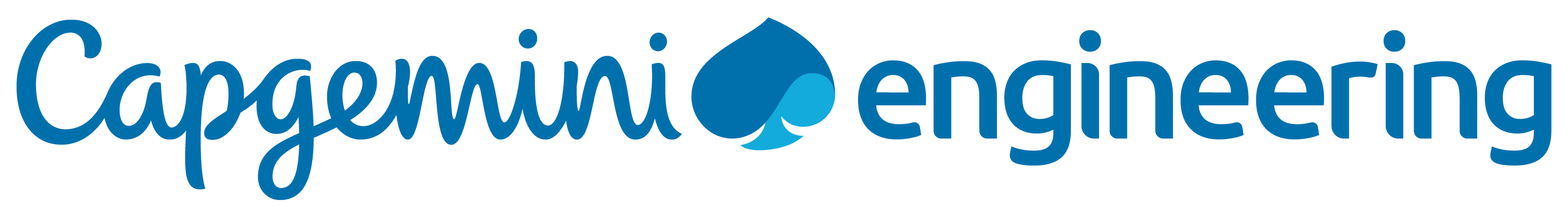 Capgemini Engineering Logo