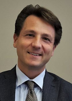 Carlo Filangeri Ceo di FiberCop