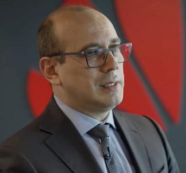 Lucio Ceruti, senior datacenter solution manager di Huawei Italia