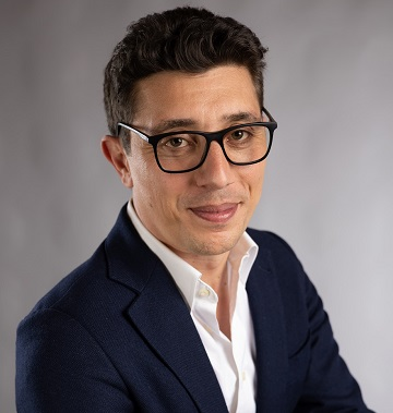 Luciano Di Leonardo Web & App Architeture officer di Dab