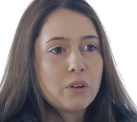 Elisa Malaguti, responsabile della programmazione per Ferrari Roloplast