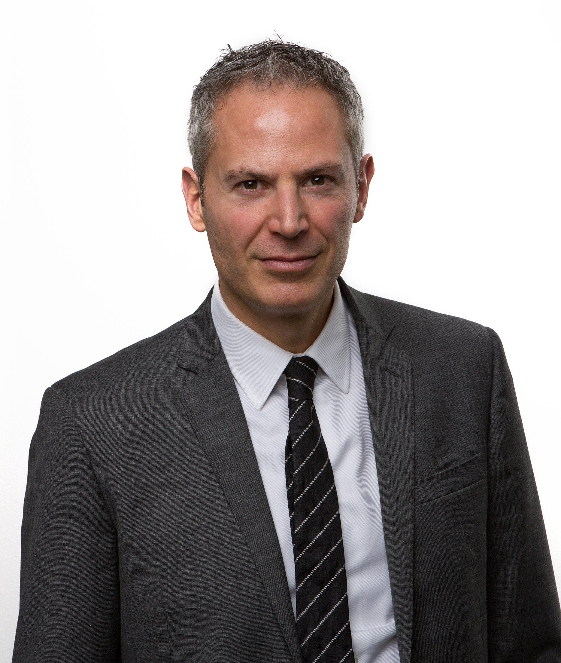 Enrico Maggi, amministratore delegato di Opensymbol