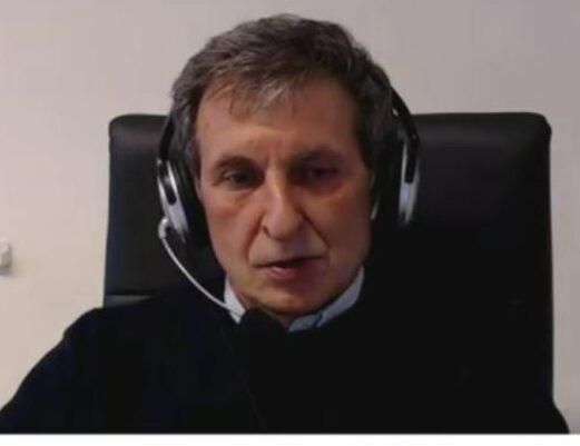 Eugenio Di Sciascia, Vicesindaco Comune di Bari