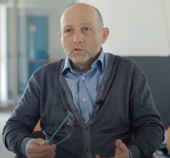 Stefano Ferrari, AD di Ferrari Roloplast