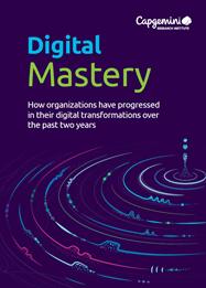 La nuova ricerca sulla Digital Mastery