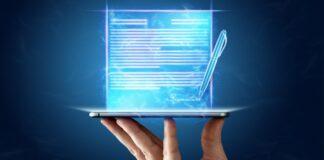 Firma Elettronica Avanzata Firma Web